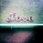 Love Photo Print 5x5 Romantic Home ..